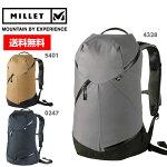 MILLETミレー【18年モデル】28LリュックアヴァンセAVANCERMIS0601■アウトドア登山バッグ出張旅行ビジネストラベル