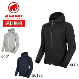 MAMMUT Dyno ML Jacket AF Men 1014-00661 マムート スウェット ■アウトドア ボルダリング