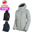 【50%OFFクーポン!10/31(土)23:59まで】MAMMUT マムート WOMENS【ダウン】Whitehorn Pro IN Hooded Jacket AF Women …