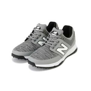 20秋冬NewbalanceGolfニューバランスゴルフメンズスパイクレスシューズ(MENS)MG4100靴