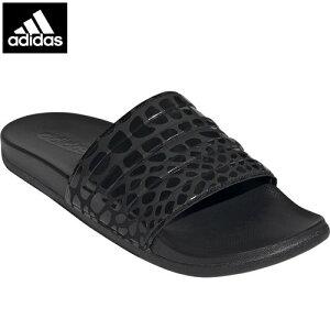 【adidas】アディダス FY8555 ADILETTE CF[コアブラックxコアブラックxコアブラック][サンダル/シャワーサンダル/コンフォートサンダル/プール/男女兼用/ユニセックス]【RCP】