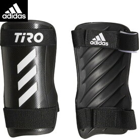 【adidas】アディダス 14889-GK3536 TIRO SG TRN[ホワイト/ブラック/ブラック][サッカー/フットサル/レガーツ/すねあて/レガース/ユニセックス/男女兼用]【RCP】