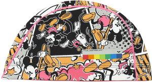 【ARENA】アリーナ DIS0361-PNK タフキャップ[ピンク(PNK)] [スイミングキャップ/帽子/水泳帽/練習/プラクティス/水泳/水球/競泳/部活動/クラブ活動/ディズニーシリーズ]【RCP】