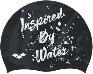 【ARENA】アリーナ FAR0901-BLK シリコンキャップ[ブラック(BLK)] [スイミングキャップ/帽子/水泳帽/練習/プラクティス/水泳/水球/競泳/部活動/クラブ活動]【RCP】