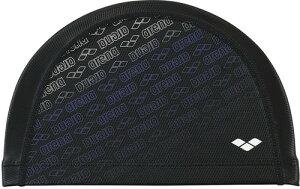 【ARENA】アリーナ FAR0907-BLK 2WAYシリコンキャップ[ブラック(BLK)] [スイミングキャップ/帽子/水泳帽/練習/プラクティス/水泳/水球/競泳/部活動/クラブ活動]【RCP】