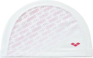 【ARENA】アリーナ FAR0907-WHT 2WAYシリコンキャップ[ホワイト(WHT)] [スイミングキャップ/帽子/水泳帽/練習/プラクティス/水泳/水球/競泳/部活動/クラブ活動]【RCP】