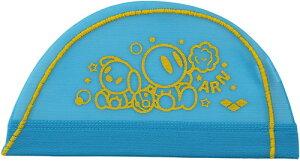 【ARENA】アリーナ FAR0914-CBL メッシュキャップ[コバルト(CBL)] [スイミングキャップ/帽子/水泳帽/練習/プラクティス/水泳/水球/競泳/部活動/クラブ活動]【RCP】
