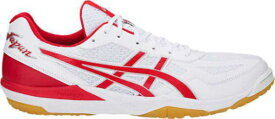 ▼asics▼アシックス 1053A002-145 ROTE JAPAN LYTE FF [WHITE/CLASSIC RED][バレーボールシューズ][年度:19SS]【RCP】