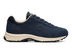 ■送料無料■【asics】アシックス 1241A001-001 ライフウォーカー1 [BK/BK(ブラック/ブラック)] 【ウォーキング/ジョギング/カジュアル/運動靴/スニーカー/靴/くつ/シューズ/屋内/屋外】【RCP】