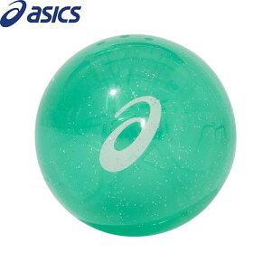 【asics】アシックス 3283A111-300 GG ホップスター[グリーン][グランドゴルフ/ボール/球/60mm/ぼーる]【RCP】