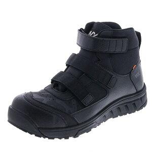 ■送料無料■【asics】アシックス商事 WX-0008-008TEXCY WX(テクシーワークス)[ブラック]ソフト ライト フレキシブル / ワークシューズプロテクティブスニーカー/普通作業用/3E/防水/消臭/安全靴