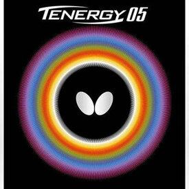 ★即納/あす楽★■卓球ラバーメール便送料無料■【Butterfly】バタフライテナジー05 回転をかける性能に優れた『テナジー』05800張本智和選手,有名選手使用ラバーTENERGY05/TENERGY・05【卓球用品】卓球/ラバー[裏ソフトラバー/テンション系/回転系]