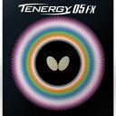 ★即納/あす楽★■卓球ラバーメール便送料無料■【Butterfly】バタフライ テナジー05FX 回転性能と安定性の『テナジー…