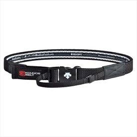【DESCENTE】デサント DAT8100-BLK Kounoe Belt コウノエベルト 骨盤用 1500 [ブラック][マルチスポーツ][グッズ・その他]年度:14FW【RCP】