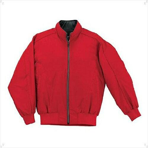 【DESCENTE】デサント DR204-RED エラスチック チタンサーモジャケット [レッド][野球・ソフトボール][グランドコート]年度:14FW【RCP】
