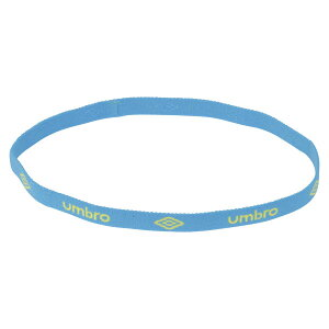 【UMBRO】アンブロ UJS7301-SNIC ヘアバンド [サッカー/帽子]年度:14FW【RCP】