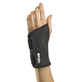 【Mueller】ミューラー 55038 FITTED WRIST BRACE JP PLUS S〜M左用 [ボディケア/サポーター・テープ]年度:14※小型宅配便発送不可【RCP】