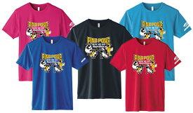 ◆DONIC◆ドニック GL108-FB DONIC Tシャツ ひつじのショーン2018(男女兼用) [ピンク]【卓球用品】Tシャツ/卓球Tシャツ/卓球【RCP】