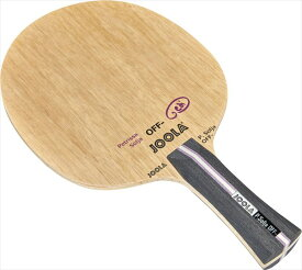 【JOOLA】ヨーラ 66304 卓球 ラケット ゾルヤOFF−FL(フレア) 【卓球用品】シェークラケット/卓球ラケット/卓球/ラケット【RCP】