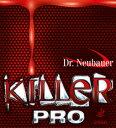 ■卓球ラバーメール便送料無料■【JUIC】ジュウィック 1155 Dr.Neubauer キラープロ【卓球用品】表ソフトラバー/卓球/…