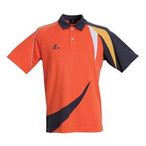 【LUCENT】ルーセントXLP7922Uniゲームシャツ[バレンシア][テニス/ゲームシャツ]年度:14FW【RCP】