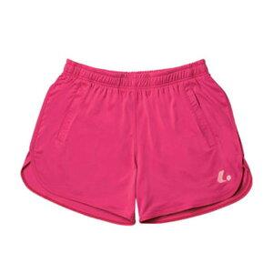 【LUCENT】ルーセントXLS3091LADIESショートパンツ(ピンク)[テニス/ショートパンツ]年度:15SS【RCP】