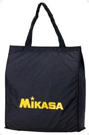 【MIKASA】ミカサ BA22-BK レジャーバックラメ入り [ブラック][マルチスポーツ][バッグ]年度:14【RCP】