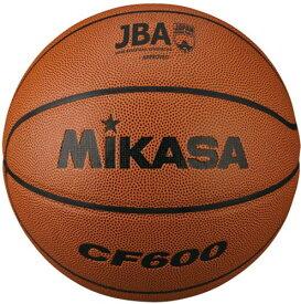 【MIKASA】ミカサ CF600 バスケットボール検定球6号 [バスケットボール][ボール]年度:14【RCP】