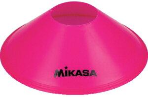 【MIKASA】ミカサ CO10MINI-P マーカーコーン 10枚セット [ピンク][サッカー][グッズ・その他]年度:14【RCP】