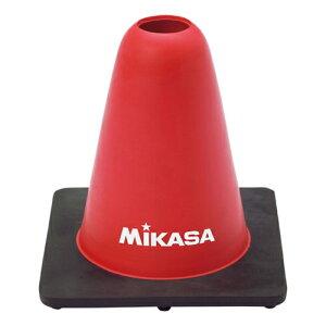 【MIKASA】ミカサ CO15-R マーカーコーン [アカ][マルチスポーツ][グッズ・その他]年度:14【RCP】