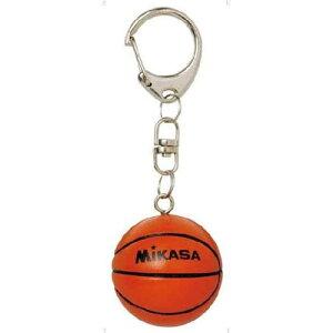 【MIKASA】ミカサ KHBB キーホルダー バスケットボール [バスケットボール][アクセサリー・その他]年度:14【RCP】