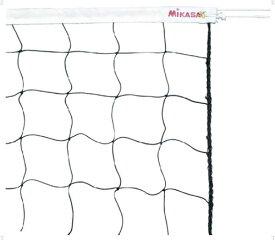 【MIKASA】ミカサ NET100 ソフトバレーボール用ネット [バレーボール][ネット]年度:14【RCP】