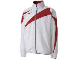 ◆MIZUNO◆ミズノ N2JC9001-01 トレーニングクロス シャツ[ホワイト]マルチスポーツ/トレーニングシャツ/ジャージ/ウェア/ウェア【RCP】