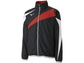 ◆MIZUNO◆ミズノ N2JC9001-09 トレーニングクロス シャツ[ブラック]マルチスポーツ/トレーニングシャツ/ジャージ/ウェア/ウェア【RCP】