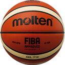 ▼molten▼モルテン BGL7X バスケットボール●国際公認球●検定球●7号球[シリーズ:バスケットボール]年度:15【RCP】