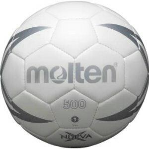 【molten】モルテン H1X500-WS ヌエバ サインボール置き台付 記念品 ハンドボール【RCP】