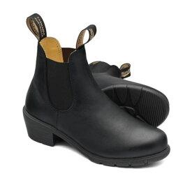 ■送料無料■【BLUNDSTONE】ブランドストーン BS1671009 #1671[ブラック][アウトドア・ウォーキング/カジュアル/シューズ/靴/くつ/サイドゴア/レザーブーツ/ショートブーツ/レディース]【RCP】