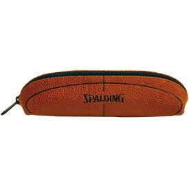 ▼SPALDING▼スポルディング 13-001 PEN CASE(ペンケース) (オレンジ)[シリーズ:バスケットボール]年度:14SS【RCP】
