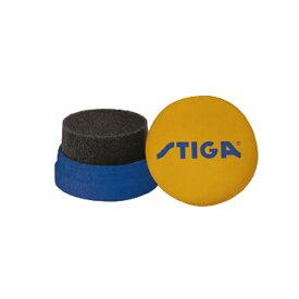 ★即納/あす楽★【STIGA】 スティガ 1907-0719-00 CL スポンジ 【卓球用品】メンテナンス/卓球/卓球ラケット【RCP】