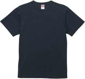 【Unitedathle】ユナイテッドアスレ 421001CX-740 6.0オンス オープンエンド バインダーネック Tシャツ XXL[カジュアル/Tシャツ] 【RCP】