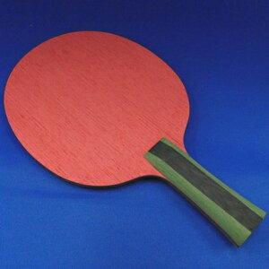 【TIBHAR×WRM】幻守[シェーク]【卓球用品】シェークラケット/卓球ラケット【RCP】