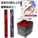 ★即納/あす楽★【Yasaka】ヤサカ Z-201 クッションガードテープ 10mm/12mm(レッド・ラベンダー)【卓球用品】メンテナ…