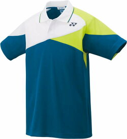 【YONEX】ヨネックス 10307-323 ゲームシャツ男女兼用 [ダークマリン] [テニス/ケームシャツ] 【RCP】