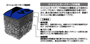 ★即納/あす楽★【Yasaka】ヤサカZ-201クッションガードテープ10mm/12mm(レッド・ブルー)【卓球用品】メンテナンス/サイドテープ【RCP】