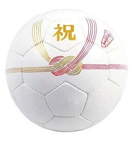 【SFIDA(スフィーダ)】 Celebration Ball フットサルボール 祝