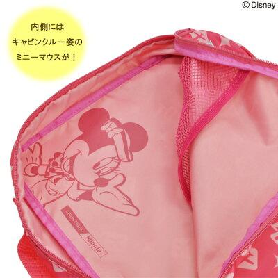 【DISNEYTRAVEL-SKYSELECTION-】パッキングケースMDTS-0451C(ミニーマウス)