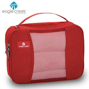 EagleCreek(イーグルクリーク)NEWパックイットハーフキューブ ( スーツケース 旅行 便利グッズ おしゃれ トラベルグッズ トラベルポーチ トラベル インナーバッグ パッキングポーチ ポーチ パッ