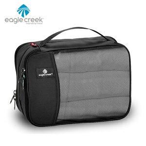EagleCreek(イーグルクリーク)パックイットクリーンダーティーハーフキューブ ( スーツケース 旅行 便利グッズ おしゃれ 海外旅行 トラベルグッズ トラベルポーチ 旅行用品 トラベル インナー