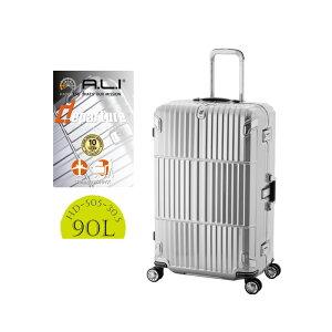 ALI ディパーチャー HD-505-30.5 アジアラゲージ 90L スーツケース ( かわいい バッグ キャリー キャリーケース ケース スーツ キャリーバッグ サイズ tsaロック L ビジネス departure ダブルキャスタ