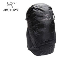 ARC ' TERYX ( Arc'Teryx ) /MANTIS DAYPACK/black